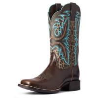 Ariat Womens Lonestar Western Boot