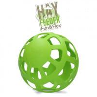 Hay Slowfeeder fun and flex