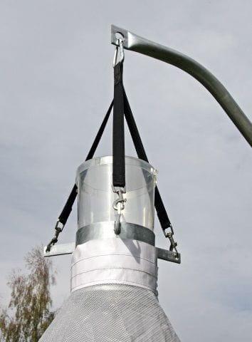 TAON-X Ersatz-Auffangbehälter Bremsenfalle