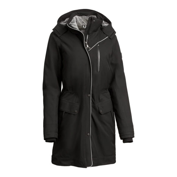 Ariat Womens Tempest Insulated H2O Parka