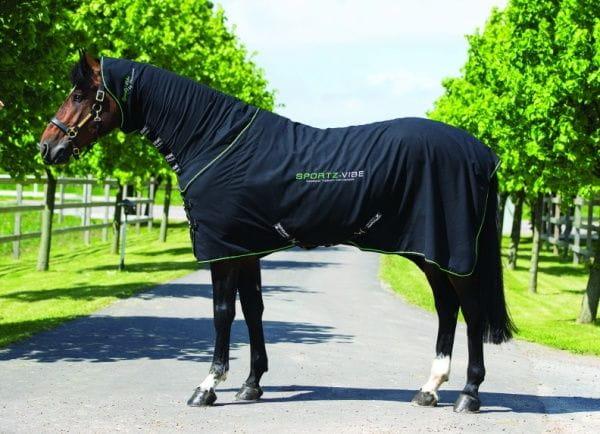 Horseware Sportz-Vibe Massage Therapy