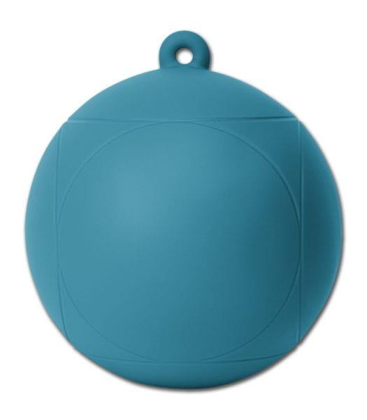 Spielball für Pferde 4 Farben