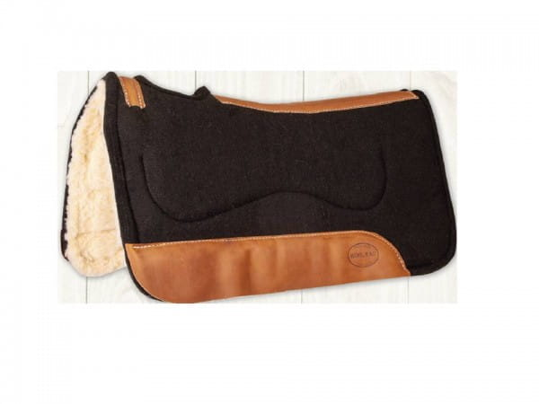 Mustang XRD Extreme Impact Protection Fleece Pad