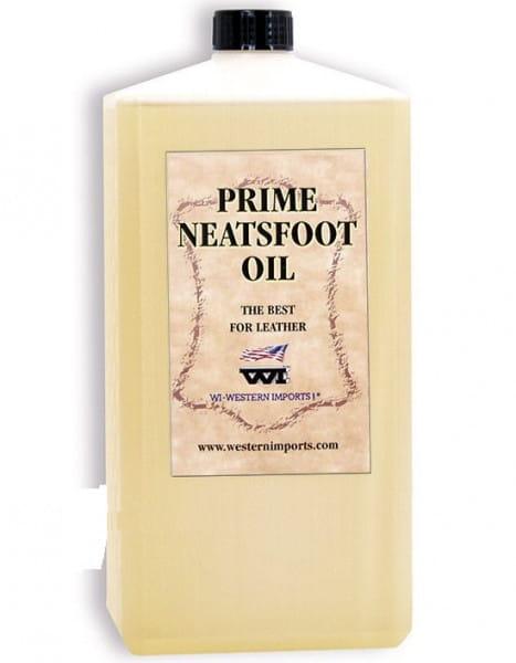 Prime Neatsfoot Oil 2000ml