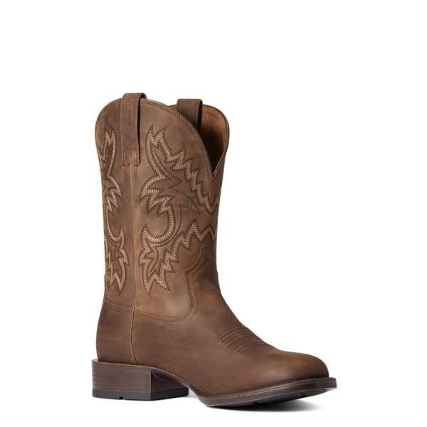 Ariat Mens Stockman Ultra Western Boot