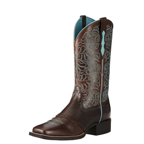 Ariat Round Up Remuda Womens