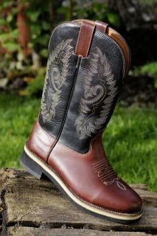 Trail + Work Western Boot