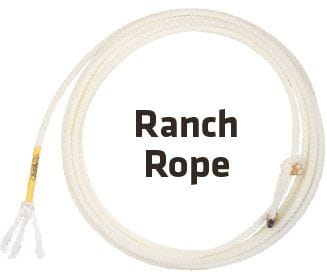 Cactus Ranch Rope - for Ranch Work