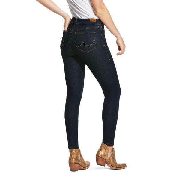 Ariat Womens Ultra Strech Perfekt Sidewinder
