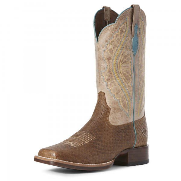 Ariat Womens Prime Time Westernboots