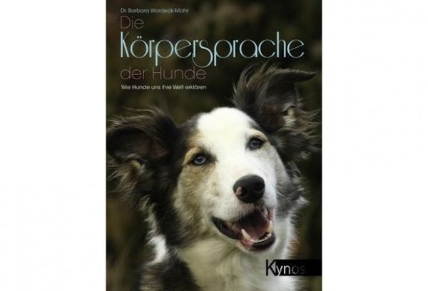 Die Körpersprache der Hunde