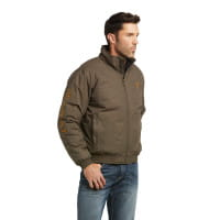 Ariat Mens Stable Insulated Jacket banyan bark