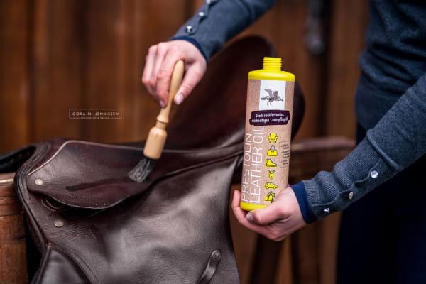 Prestolin Leather Oil
