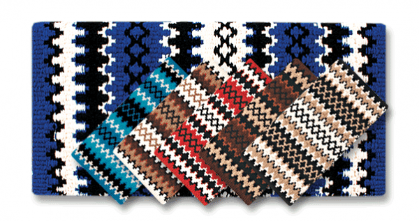 Mayatex Saddle Blanket Arroyo Seco
