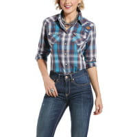 Ariat Womens REAL Magnificent Shirt