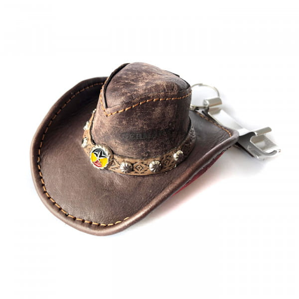 Phunky Horse Schlüsselanhänger Germany Hat