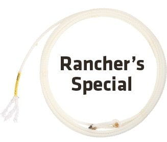 Cactus Ranchers Special Rope