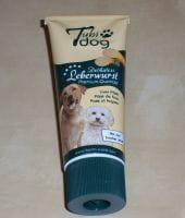 Tubidog Hundeleberwurst