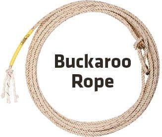 Cactus Buckaroo Rope - für Working Cowboys