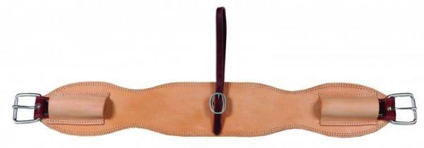 Ultimate Cowboy Gear Back Cinch Harness Contour