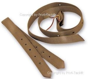 Set Tie-Strap und Off-Billet