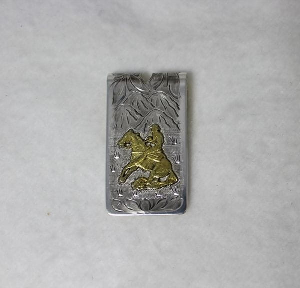 Money Clip Reiner