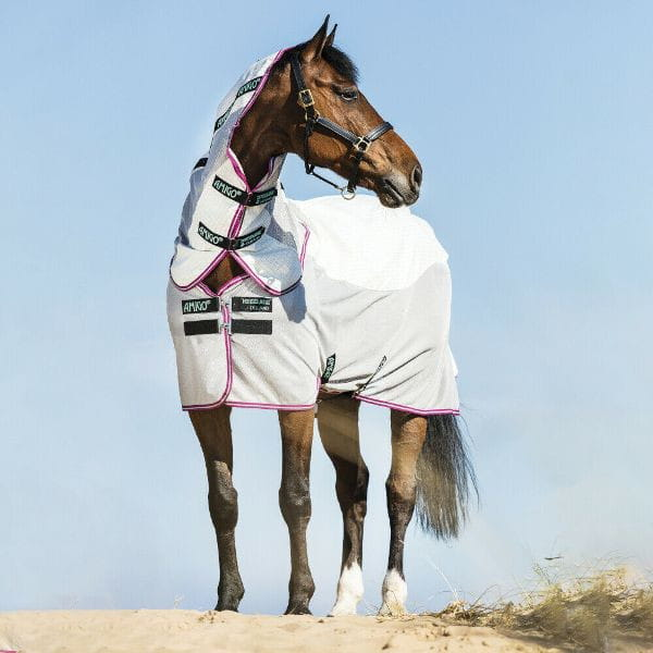 Horseware Amigo Airflow