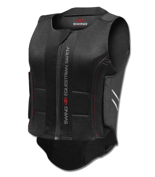 SWING Rückenprotektor P07 Flexibel, Erwachsene