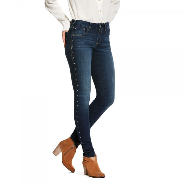 Ariat Womens Ultra Strech Skinny Jeans Olivia