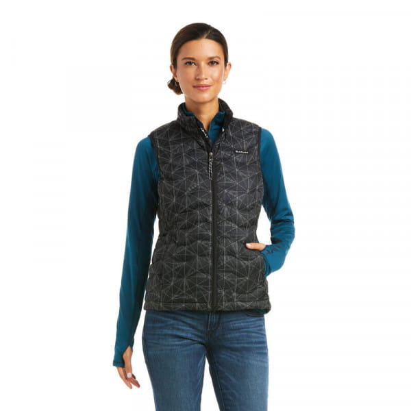 Ariat Womens Ideal 3.0 Reflective Vest