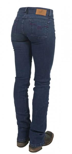 OSWSA Ranchgirl Jeans Carla