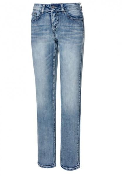 Stars & Stripes Damen Jeans Lexi
