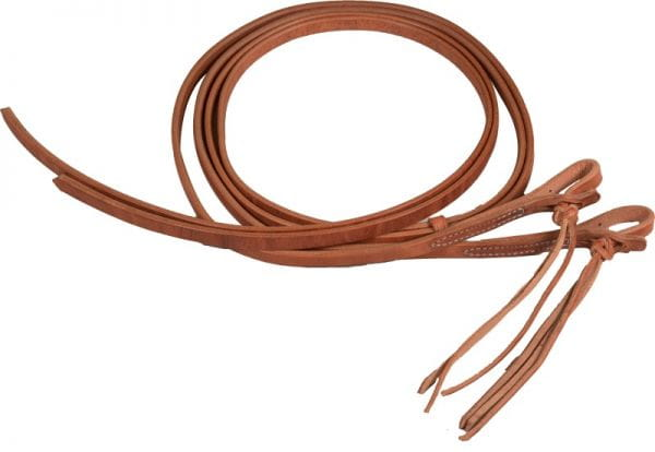Ultimate Cowboy Gear extra heavy Rattlesnake Zügel 5/8 - 240cm