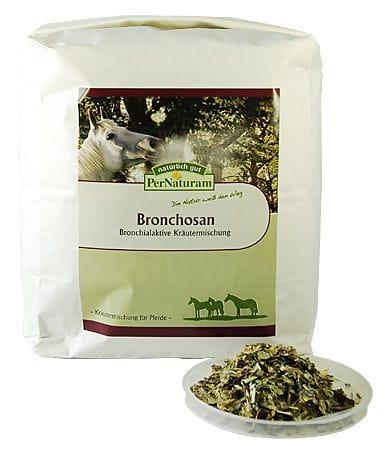 PerNaturam Bronchosan Kräutermischung 1 kg - Atemwege