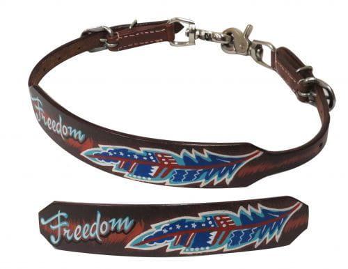 Nackenriemen - wither strap - Freedom