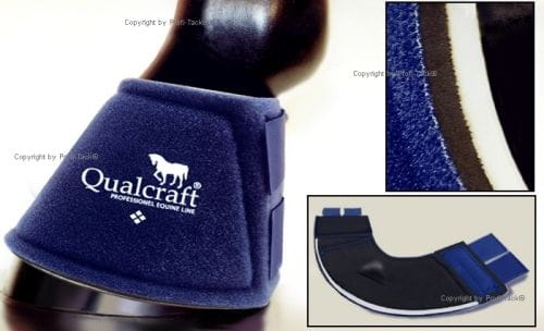 QUALCRAFT NO TURN BELL-BOOT