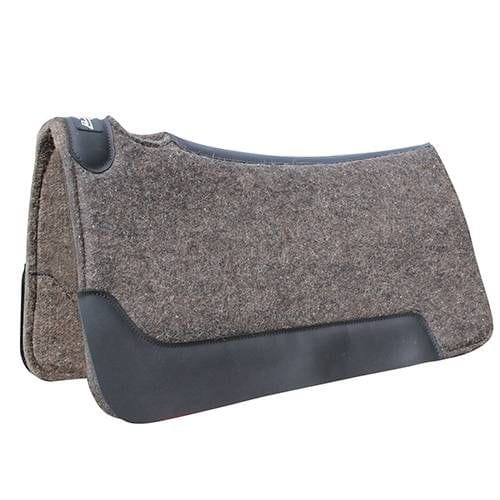 Prof Choice Cowboy Felt Barrel Pad 7/8