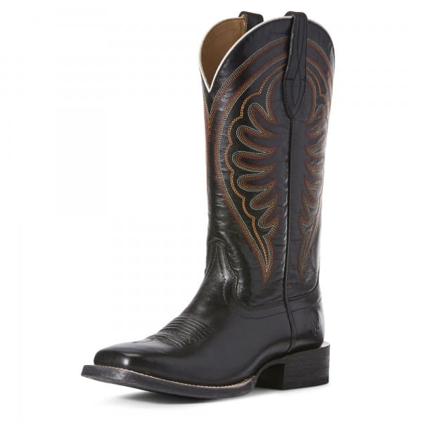 Ariat Womens Circuit Shiloh Western Boot