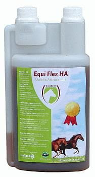 Equi Flex HA Liquid - Hyaluron