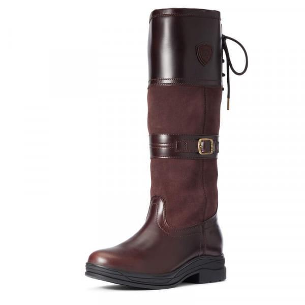 Ariat Womens Langdale Waterproof H2O Boots