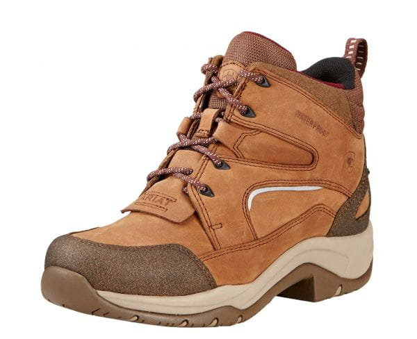 Ariat Telluride II H2O Women palm brown