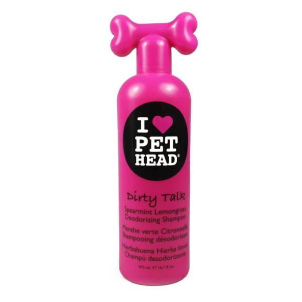 Pet Head Dirty Talk Shampoo
