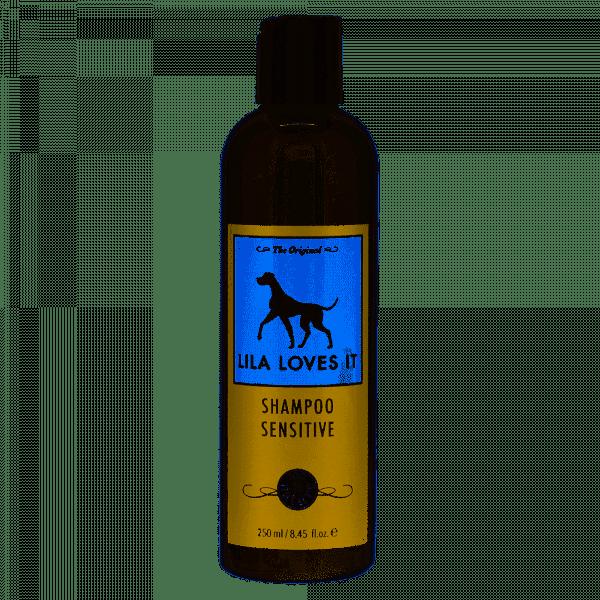 LILA LOVES IT Shampoo Sensitiv