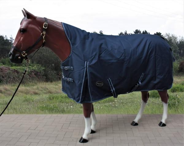 Tough Horse 1200D Regendecke mit 100G