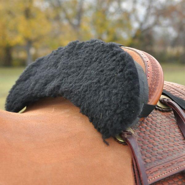 Cashel Seat Shrinker Fleece Sitzflächenverkleinerung