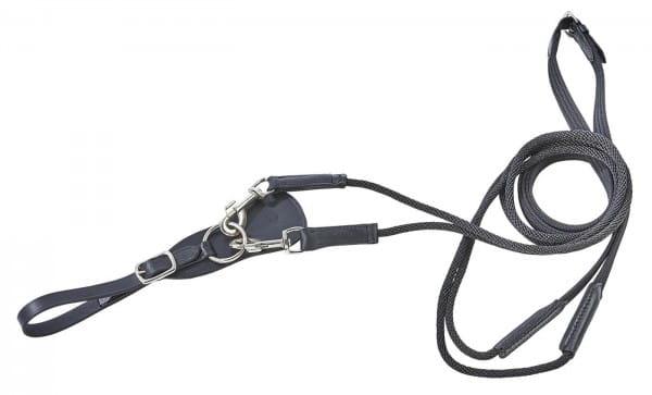 Schlaufzügel Basic-Kordel