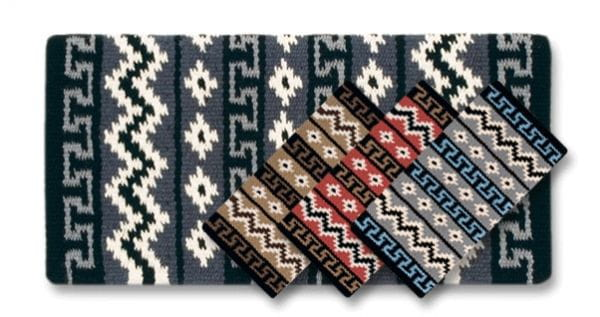 Mayatex Inca Trail Showblanket