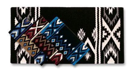 Mayatex Saddle Blanket Phoenix