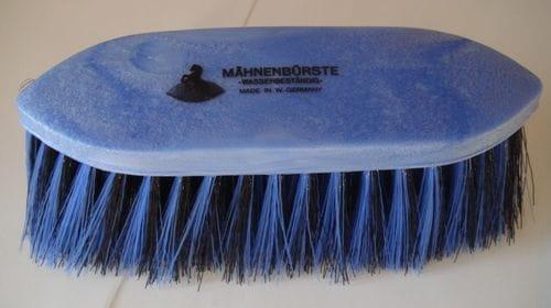 Mähnenbürste / Padbürste by Haas Bürstenmanufaktur