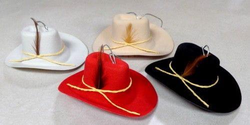 Cowboy Hat Air Fresheners